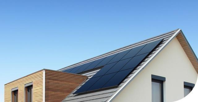 photovoltaik fassade kosten photovoltaik fassade konstruktion und praxisbeispiele solar report. Black Bedroom Furniture Sets. Home Design Ideas