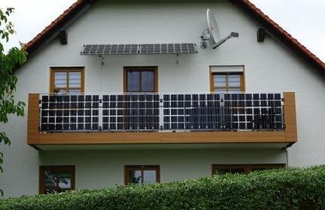 Mini Kühlschrank Real : Das balkon kraftwerk