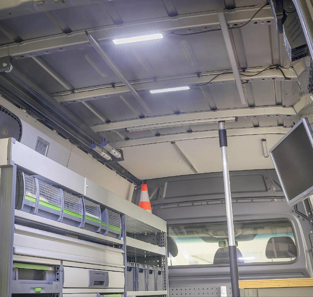 Weidmüller LED WIL STANDARD: Weidmüller Industrie Licht (WIL) - LED ...